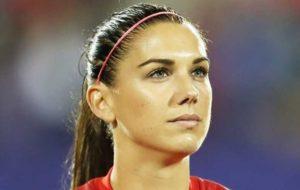 برترین گلزن جام جهانی فوتبال زنان دیگر گل نمیزند
