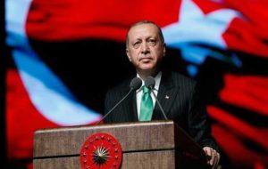 اردوغان: از خرید اس-۴۰۰ کوتاه نمیآیم