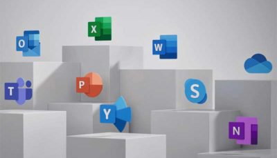 مایکروسافت اپلیکیشنهای آفیس برای اندروید را با آیکونهای جدید بهروزرسانی کرد