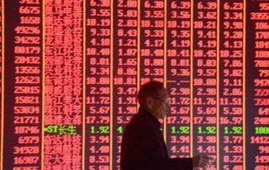 افزایش ترس از افت رشد اقتصادی دنیا