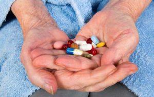 داروهایی که قطع ناگهانی آنها توصیه نمیشود