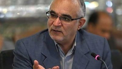 هشدار نایب رئیس مجلس درباره صندوق های بازنشستگی