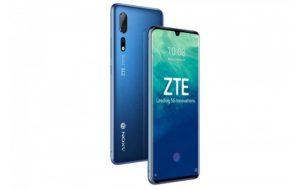 ZTE نخستین گوشی هوشمند 5G خود را تیرماه به بازار عرضه میکند