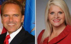 کشف اجساد ۲ سناتور سابق آمریکایی در منازلشان