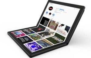 پتنت جدید مایکروسافت از معرفی دستگاهی با نمایشگر انعطافپذیر متحرک خبر میدهد