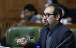 تذکر به شهرداری تهران درباره دریافت علیالحسابی عوارض قبل از صدور پروانه