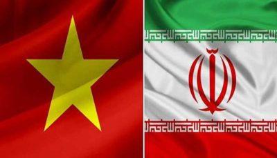 31 23 ویتنام, ایران, همکاری گمرکی