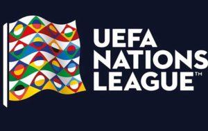 فینال لیگ ملتهای اروپا در تلویزیون