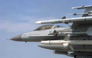 بلغارستان از آمریکا اف-۱۶ میخرد