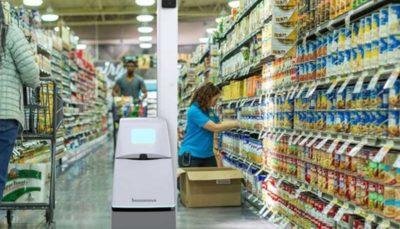 همکاری با روبات ها محیط کاری را خسته کننده می کند