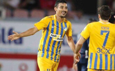 رضا قوچاننژاد: میخواهم در یک تیم خوب هلندی بازی کنم