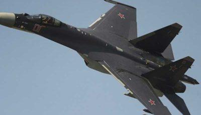 روسیه ادعای ردیابی غیر ایمن هواپیمای ارتش آمریکا را رد کرد