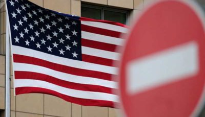 تحریمهای جدید آمریکا علیه شخصیتها و نهادهای مرتبط با نظام سوریه