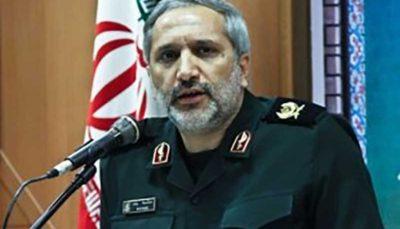 سپاه: سامانه پدافند هوایی «هاگ» در اطراف حرم امام (ره) مستقر میشود