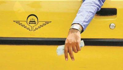 انتظار ۴ ساله ۱۷ هزار راننده تاکسی برای دریافت خودروی نو