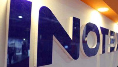 نمایشگاه بینالمللی نوآوری و فناوری اینوتکس ۲۰۱۹ آغاز به کار کرد