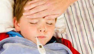 37 74 بیماریهای خودایمنی, عفونتهای ویروسی, کودکی, بیماری اماس