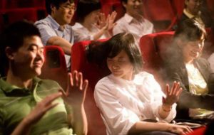 افزایش قیمت بلیت سینما در ژاپن پس از ۲۶سال