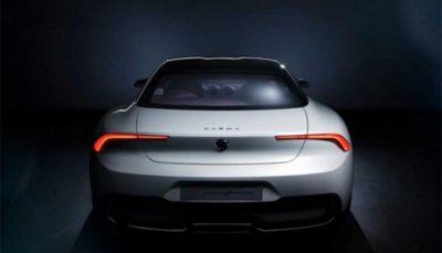 معرفی دو خودروی کانسپت جدید توسط کمپانی کارما