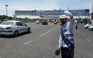 رانندگان از مسیرهای جایگزین تهران-قم استفاده کنند