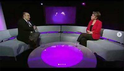 بی بی سی فارسی برنامه کودک پخش میکند