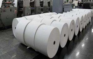 تامین ۵۰ درصد نیاز کاغذ کشور از داخل/قیمت کاغذ داخلی بالاتر از کاغذ وارداتی است