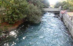 نظر نماینده البرز درباره انتقال تونلی آب رودخانه کرج به تهران