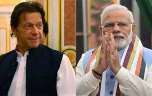 هند: اخبار مربوط به نامه مودی به عمران خان جعلی است