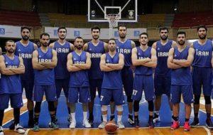 زمان آغاز اردوی تیم ملی بسکتبال اعلام شد