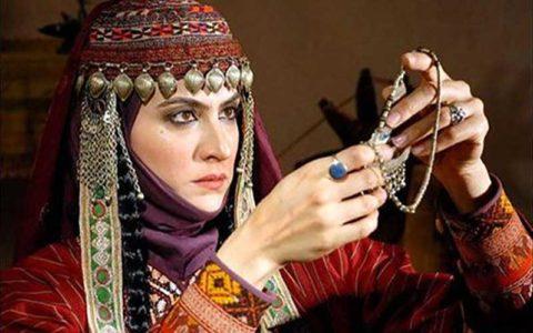 ماجرای بازیگری فردین و گوگوش در سریال امام علی
