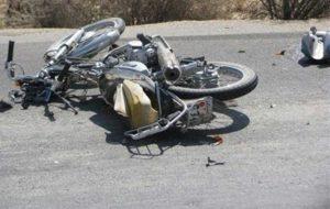 فوت ۴۰۵ دانشآموز موتورسوار در تصادفات سال ۹۷