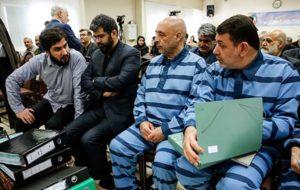 آغاز ششمین جلسه رسیدگی به اتهامات رضوی و متهمان بانک سرمایه