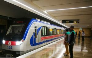 تاکید فرماندار شمیرانات بر لزوم احداث خط متروی شرق به غرب در منطقه یک تهران