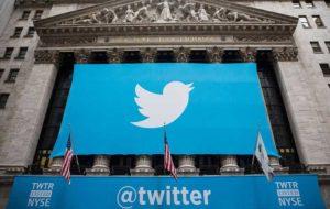 کمپین توییتری حمایت از تغییر نظام در ایران از حسابهای جعلی تشکیل شده