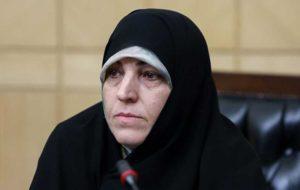 اولادقباد خواستار معرفی یک زن برای تصدی وزارت آموزش و پرورش شد