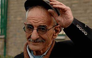 پسر احمد پورمخبر: پدرم آلزایمر دارد