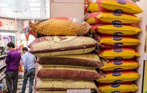 برنجهای شهروند «ایرانی» بود نه پاکستانی