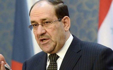 نوری المالکی: آمریکاییها گفتند که قصد حمله به ایران را نداریم