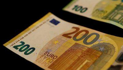 اسکناسهای جدید ۱۰۰ و ۲۰۰ یورویی وارد چرخه بازار شد