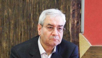 اصغرزاده: مردم از سیاست خستهاند؛ دیگر به خواسته خاتمی هم در انتخابات شرکت نمیکنند