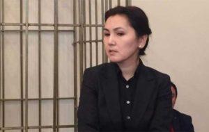 دادستان سابق قرقیزستان بازداشت شد