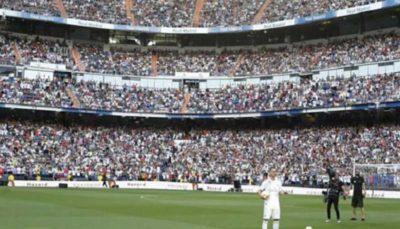 «هازارد»، محبوبتر از بازیهای رئال مادرید!
