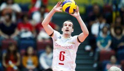 کاپیتان تیم ملی والیبال فرانسه: در ایران احساس امنیت میکنم