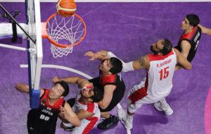 طباطبایی:یک میلیارد هزینه سه اعزام اروپایی تیم ملی بسکتبال میشود
