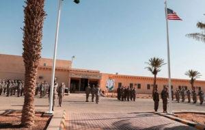 آغاز رزمایش مشترک نیروهای زمینی عربستان و آمریکا