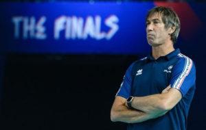 سرمربی تیم ملی والیبال فرانسه: به شدت ناامید هستیم