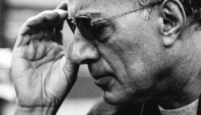 16 37 مدیران سینمایی, سینمای ایران, هنرمندان, پرونده پزشکی عباس کیارستمی