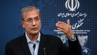19 72 سخنگوی دولت, خبرنگار, علی ربیعی
