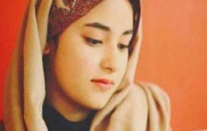 خداحافظی بازیگر زن مسلمان از دنیای سینما