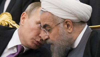 3 دلیل روس ها برای ماندن در کنار ایران